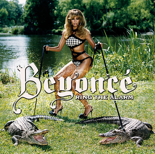 Ring The Alarm (Dance Mixes) by Beyoncé