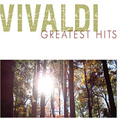 Vivaldi Greatest Hits von Various Artists