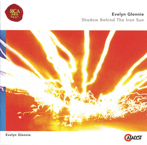 Shadow Behind The Iron Sun by Evelyn Glennie