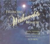 Festliches Weihnachtskonzert von Various Artists
