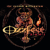Ozzfest 2001 The Second Millennium von Various Artists