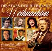 Die Stars der Hitparade feiern Weihnachten von Various Artists