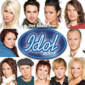 Det Bästa Från Idol 2007 by Various Artists