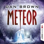 Meteor (ungekürzt) by Dan Brown (Hörbuch)