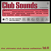 Club Sounds Vol. 41 von Various Artists