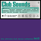 Club Sounds Vol. 42 von Various Artists
