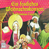 A Christmas Concert von Various Artists