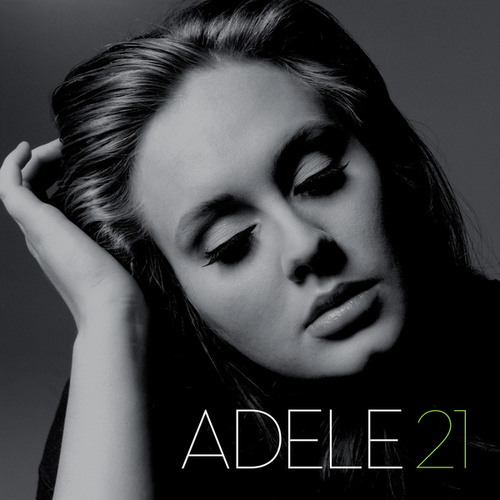 21 von Adele