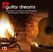 Guitar Dreams (My Jazz) von Various Artists