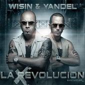 La Revolución - Evolution von Various Artists