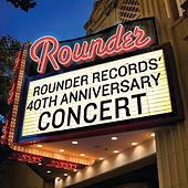 Rounder Records' 40th Anniversary Concert von Various Artists