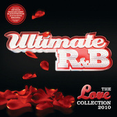 Ultimate R&B Love 2010 von Various Artists