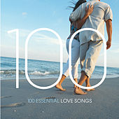 100 Essential Love Songs von Various Artists