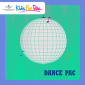 Kids Dance Pac von Various Artists