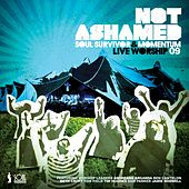 Not Ashamed by Various Artists
