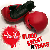 The Ultimate Workout Collection: Blood Sweat And Tears von Various Artists