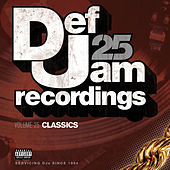 Def Jam 25, Vol. 25 - Classics von Various Artists