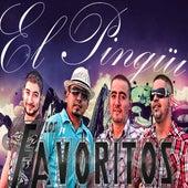 El Pingui - Single by Los Favoritos De Sinaloa