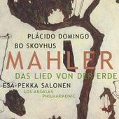 Mahler:  Das Lied von der Erde by Placido Domingo