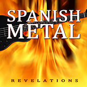 Spanish Metal Revelations by Various Artists