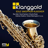 Klanggold (My Jazz) von Various Artists