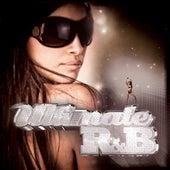 Ultimate R&B 2009 von Various Artists