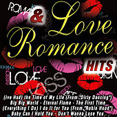 Love Romance by Various Artists