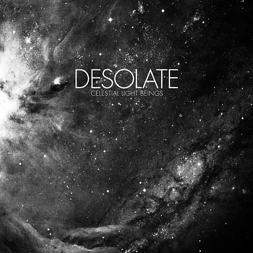 Celestial Light Beings by Desolate