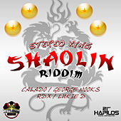 Shaolin Riddim by Various Artists