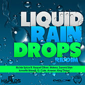 Liquid Rain Drops by Various Artists