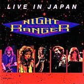 Live In Japan von Night Ranger