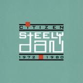 Citizen 1972-1980 von Steely Dan