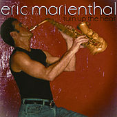 Turn Up The Heat von Eric Marienthal