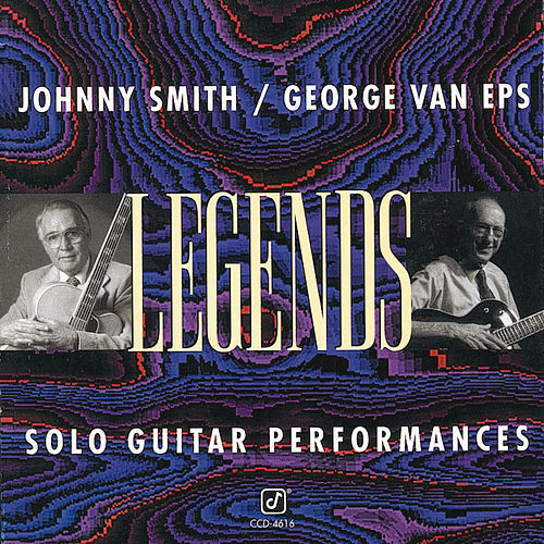 Legends: Solo Guitar Performances von Various Artists