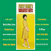 12 Greatest Hits von Patsy Cline