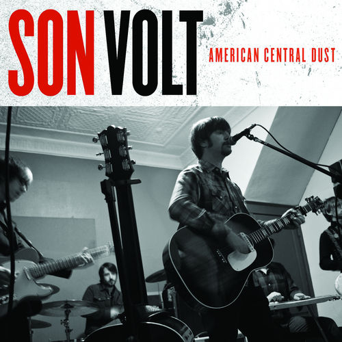 American Central Dust von Son Volt
