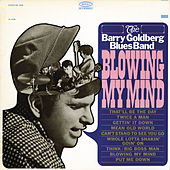 Blowing My Mind by Barry Goldberg