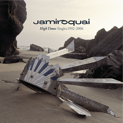 High Times - Singles 1992-2006 by Jamiroquai