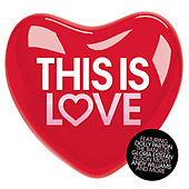 This Is Love von Various Artists
