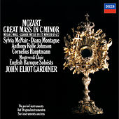 Mozart: Great Mass in C minor von Sylvia McNair