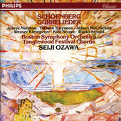 Schoenberg: Gurrelieder von Various Artists