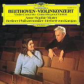 Beethoven: Violin Concerto von Anne-Sophie Mutter
