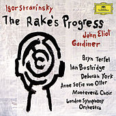 Stravinsky: The Rake's Progress von Various Artists
