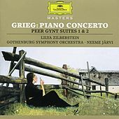 Grieg: Piano Concerto; Peer Gynt Suites Nos.1 & 2 von Various Artists