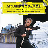 Flute Concertos von Patrick Gallois