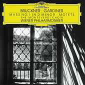 Bruckner: Mass in D minor; Motets von Various Artists