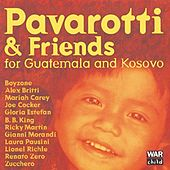 Pavarotti & Friends For The Children Of Guatemala And Kosovo von Various Artists