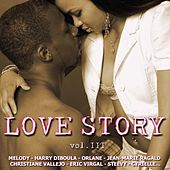 Love Story, Vol. 3 by Various Artists