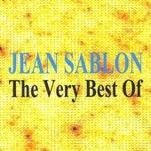 Jean Sablon : The Very Best of by Jean Sablon