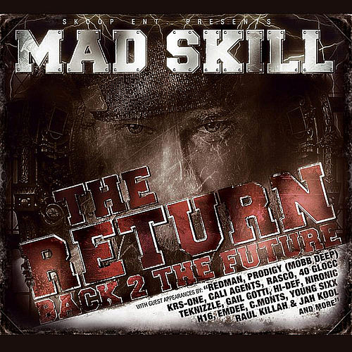 The Return (Back 2 the Future) by Various Artists